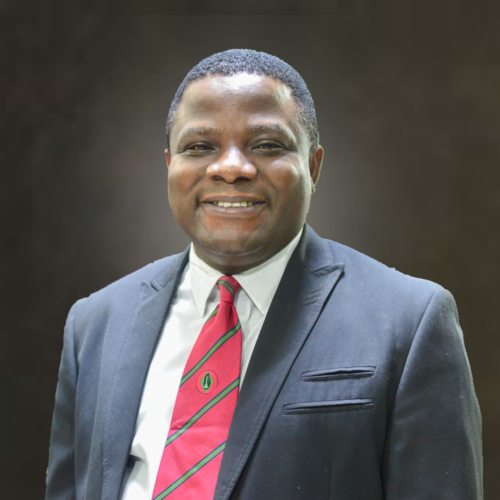 Dr. Lucky Amadi